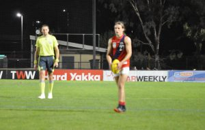 Lions in Focus: Sam Binion - The Official Website of the Coburg